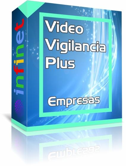 VideoVigilancia Plus - BOX