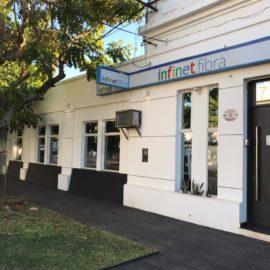 Inauguramos el servicio FTTH en Paso de los Libres (Corrientes)