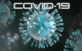 Comunicado importante acerca de la cuarentena total por Coronavirus